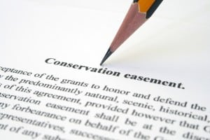 Easements and Licenses