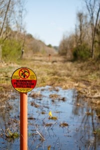 Conservation Easement in New Jersey