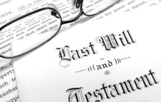 Revocable Living Trust in New Jersey