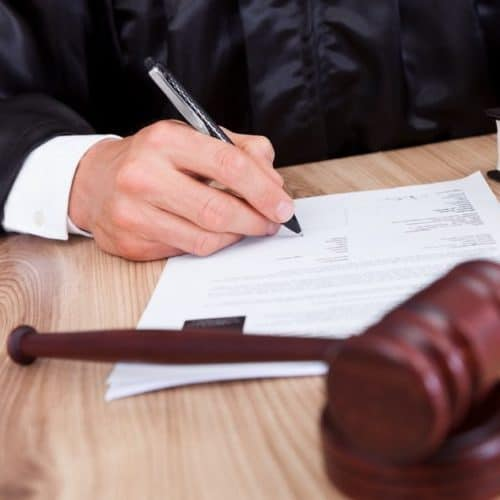 court changes COVID