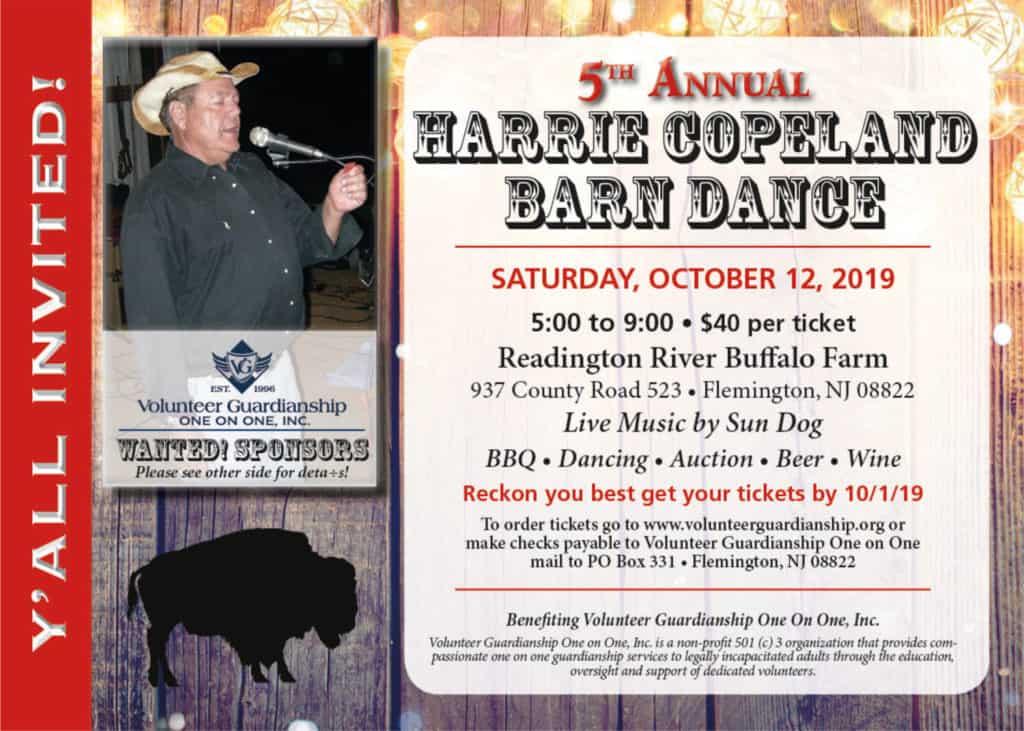 5th Annual Barn Dance