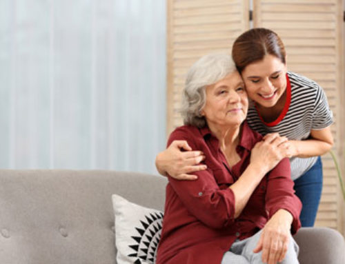 Relief for Caregivers – Respite Care Program