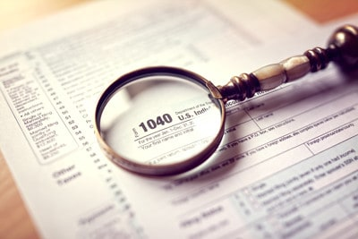 Income Tax & Estates in New Jersey