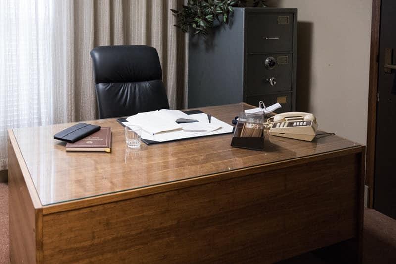 legal secretary