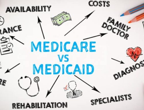 Attend the Medicare and Medicaid 101 Seminar on August 18!